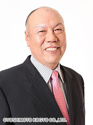 カズ山本 プロフィール|吉本興業株式会社
