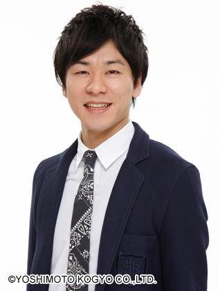 新名徹郎 プロフィール|吉本興...