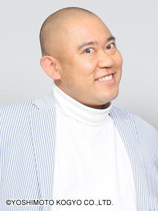 ナダル プロフィール 吉本興業株式会社
