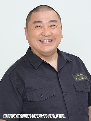 山本圭壱 プロフィール|吉本興...