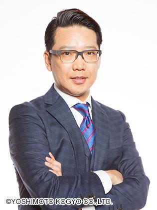 ユウキロック プロフィール|吉本興業株式会社