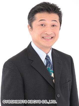 青野敏行 プロフィール|吉本興...